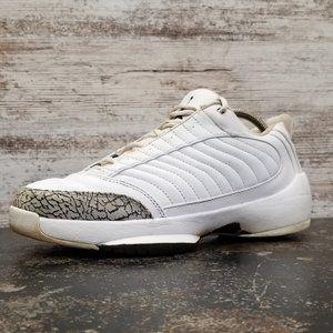 Vintage 2004 Nike Air Jordan 19 OG Low Shoes